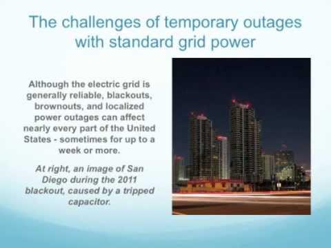 DIY 2000 Watt Solar Generator Under $750 - Cheap Solar Power