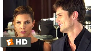 Bound (2015) - Toying Around Scene (5/10) | Movieclips