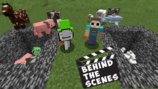 Minecraft Mob Hunt.. - Extra Scenes