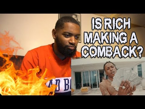 Rich The Kid - Bring It Back -Reaction