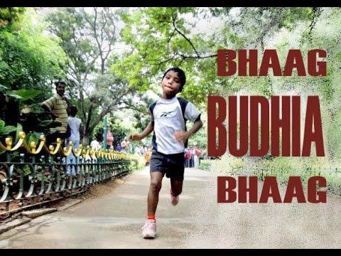 Budhia singh : A marathon Boy