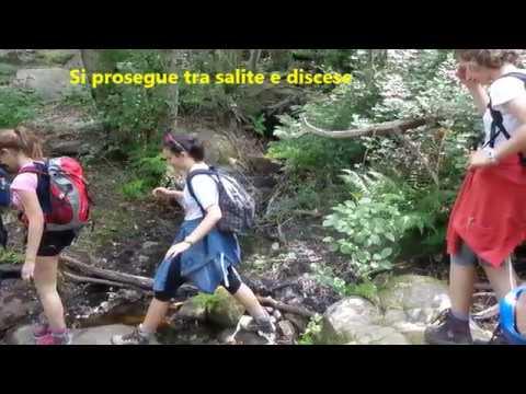 Trekking all' Isola d'Elba