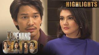 Download Carlos, sinabihan si Daniela sa kanyang pagtulong kay Cassie | Kadenang Ginto Mp3 and Videos