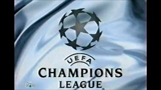 UEFA Champions League 2002 Intro - Ford