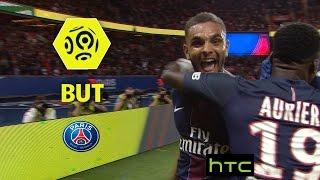 But Layvin KURZAWA (67') / Paris Saint-Germain - FC Metz (3-0) -  / 2016-17