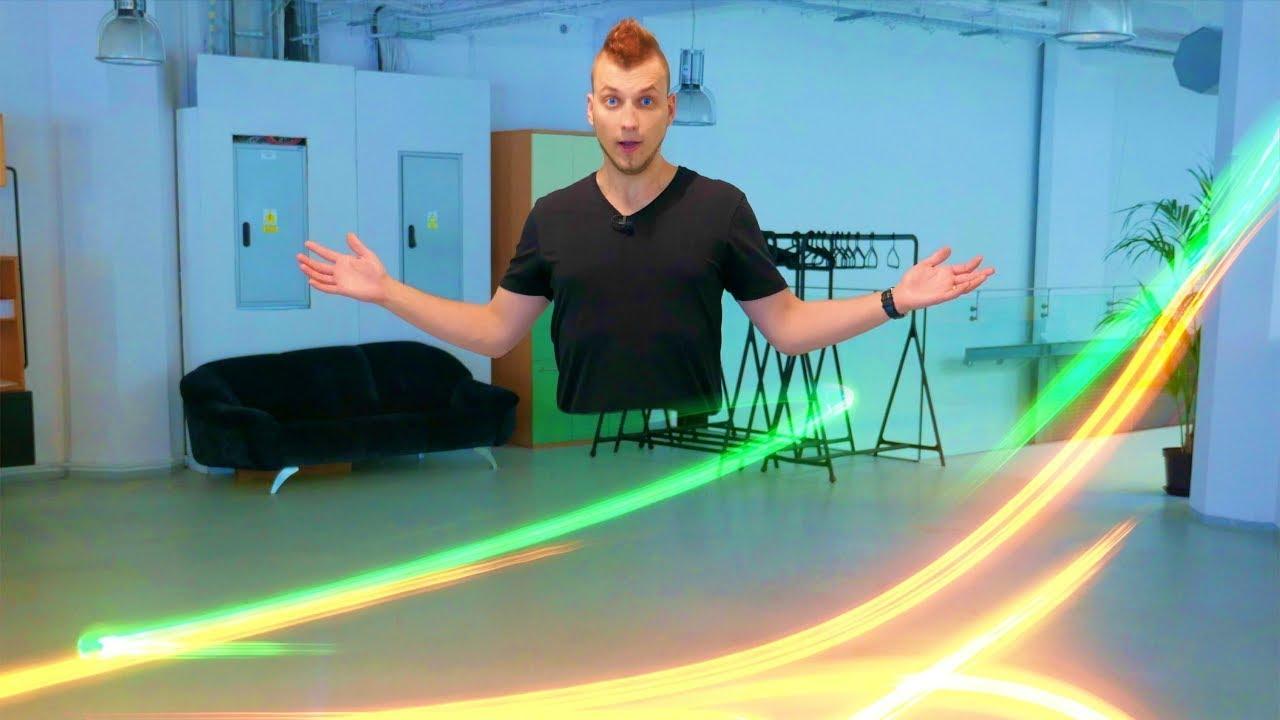 TELEPORTACJA CZŁOWIEKA – CHALLENGE OD WIDZÓW – Magic of Y – Stuart Edge – vlog iluzjonista
