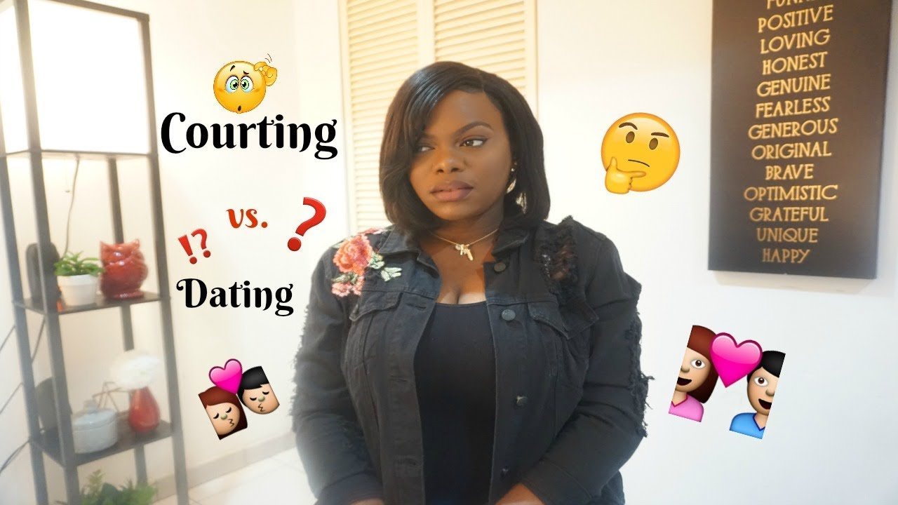 Unequally yoked dating verse courting