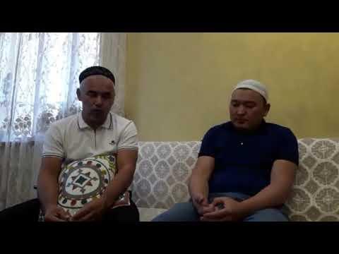Жаркын Мырзатаев Отбасы 'Жаңа 'уағыз 2019
