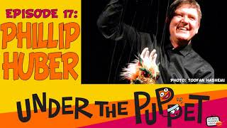 Video Phillip Huber (Being John Malkovich, Oz the Great and Powerful, Muppets) Under the Puppet 17 [AUDIO] download MP3, 3GP, MP4, WEBM, AVI, FLV November 2018