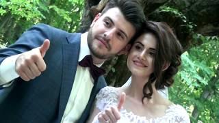 Свадьба в Кусарах Элик & Альбина 2017