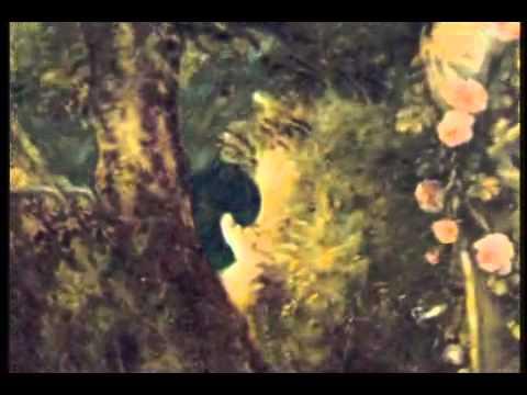 Pinceladas de Arte - JEAN-ANTOINE WATTEAU: Embarque Para Cítera