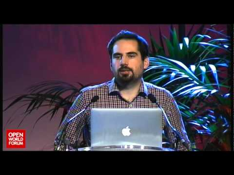 OWF14 - Olivier Grisel, Software Engineer, Inria