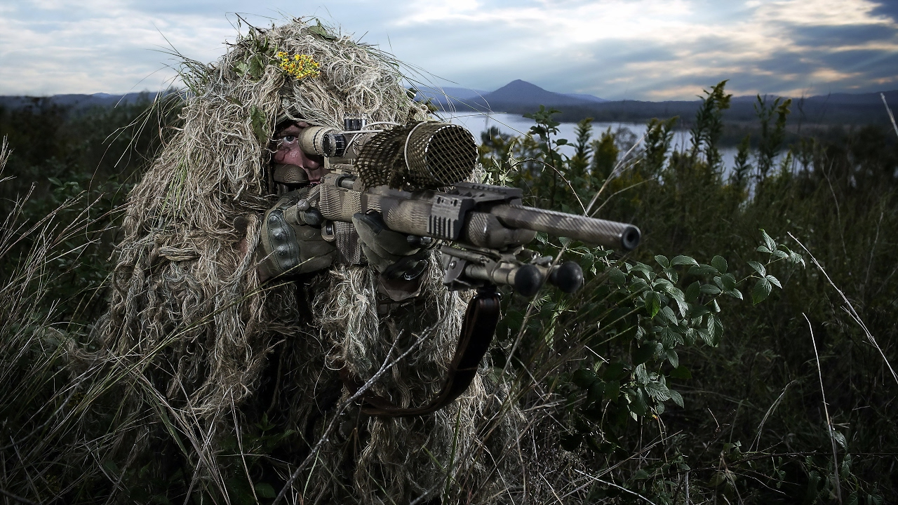 MOST REALISTIC GAME ABOUT SNIPER ON PC ! Ace Mod for Simulator Arma 3