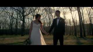 Michael & Bella Cauchi Wedding - 4K Movi M10