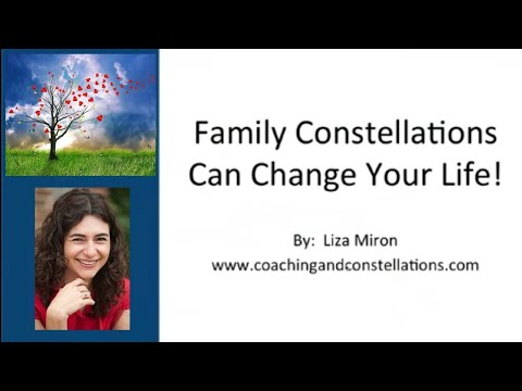 Family Constellations Can Change Your Life!