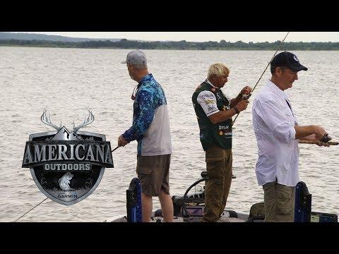 C.A.S.T. Pro AM Celebrity Fishing Tournament Lake Waco