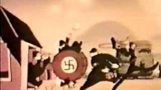 Was die Amerikaner damals über Deutschland gedacht haben müssen... ...