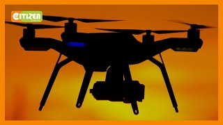 British man arrested after flying drone over DP ruto's residence
