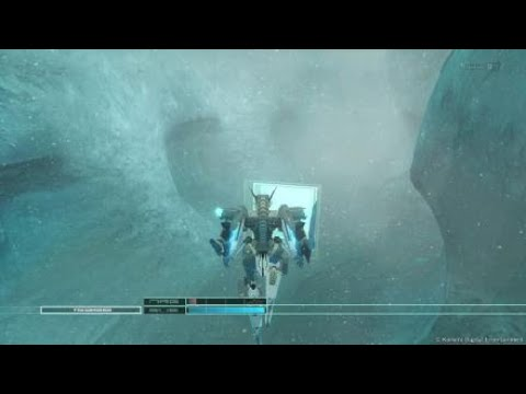 ZONE OF THE ENDERS THE 2nd RUNNER : M∀RS TRIAL EDITION_20180624040005  | Part 2 |