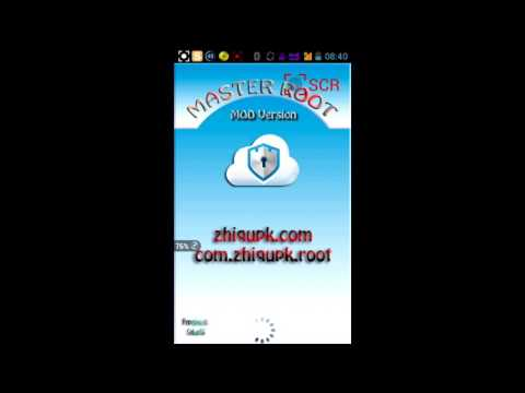 How to root your android device using Rootmaster Download apk 3 0