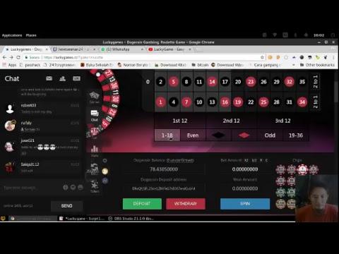 LuckyGame - Easy crypto