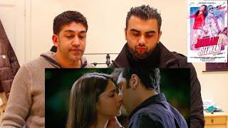 Yeh Jawaani Hai Deewani Trailer Reaction | Ranbir Kapoor, Deepika Padukone
