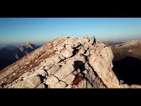 Grenoble Drone - Compilation Montagnes Autour De Grenoble