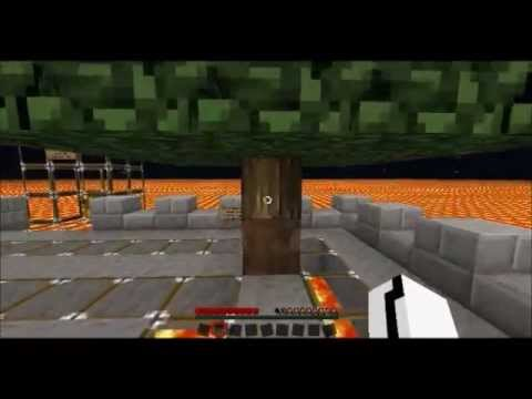 "Minecraft: Survival Lava Islands Part 1"" Don't Fall Into ..."