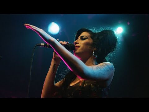 Amy Winehouse The best in live