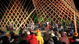 Andien  - So Many Stars - Gemintang - Kasih Putih  - Jazz Gunung 2015