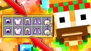 SPACCHETTAMENTO EPICO DI 2 KIT LEGGENDARI DA 50€!! — SkyRealms | Minecraft ITA