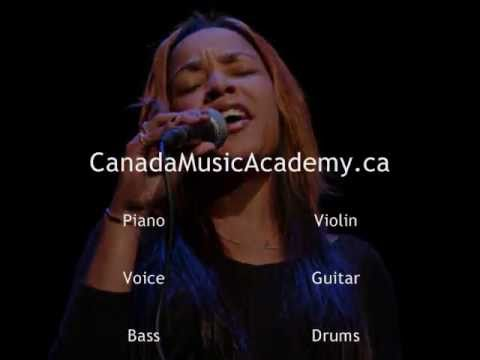 The Canada Music Academy