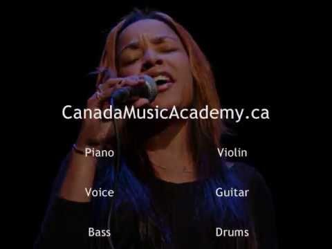 The Canada Music Academy