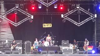 Download Festival Paris, Base Aérienne 217, Le Plessis Pâté - Le 16...