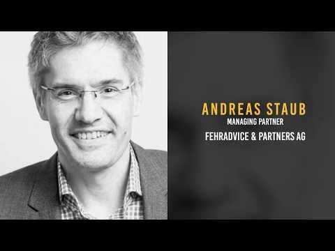 MoneyFintech17 / Fehr Advice & Partners / Andreas Staub