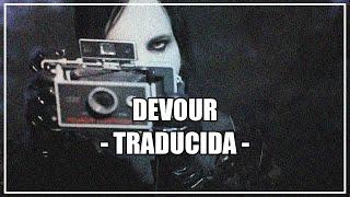 Marilyn Manson - Devour (Subtitulada al español)
