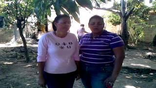 Asociación de juntas de Vecinos San Fernando Montecristi Limpieza casa Profesora Marola
