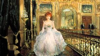 Carl Maria von Weber - Invitation to the Dance / Aufforderung zum Tanz / Invitation à la Valse