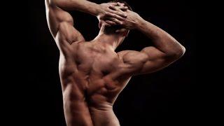 Качаем мышцы спины на турнике(Качаем мышцы спины на турнике мужчине- это эффективная тренировка для мужчин на улице. Каждому мужчине..., 2015-09-30T08:37:46.000Z)
