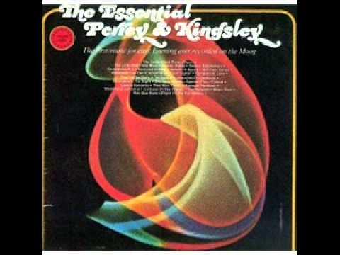 Perrey & Kingsley - The Savers