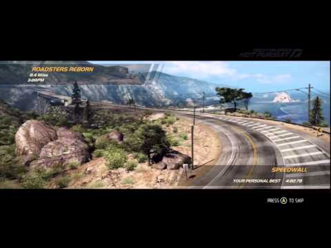 Need For Speed: Hot Pursuit: Walkthrough - Part 1 [HD] PS3