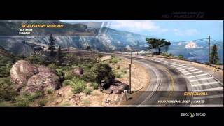 Need For Speed: Hot Pursuit: Walkthrough - Part 1 [HD] (PS3/PC/X360)