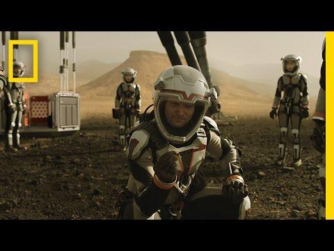 Episode 1 Recap | MARS