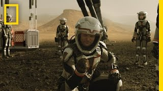 Episode 1 Recap   MARS