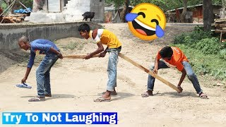 Must Watch New FunnyComedy Videos 2019 - Episode 39 - Funny Vines || Hiphop BDT