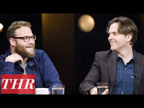 THR Full, Uncensored, Oscar Animator Roundtable ft. Seth Rogen, Mark Osborne, Travis Knight, & More!