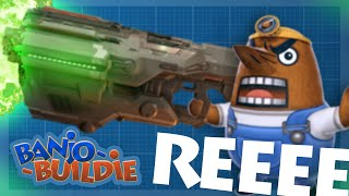 Resetti Played Too Much DOOM • Banjo-Buildie
