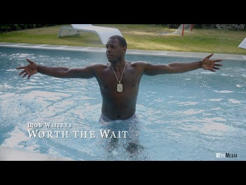Dion Waiters - Worth The Wait: The Preview