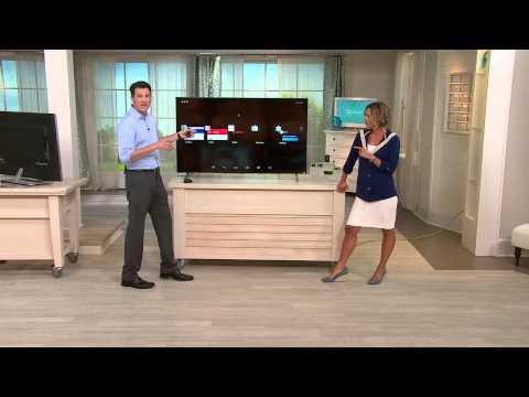 GOGO Smart TV & Mini PC Stick w/ Wireless Mouse with Kerstin Lindquist