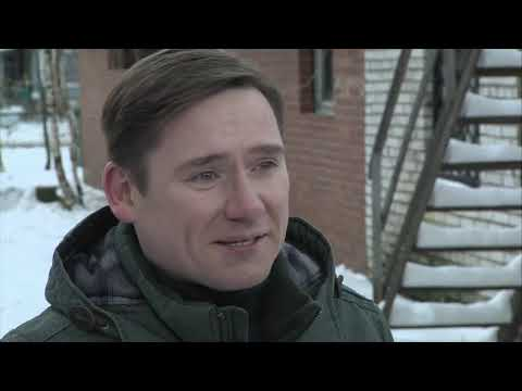 Улицы Разбитых фонарей сезон 13, серия 10 - Менты
